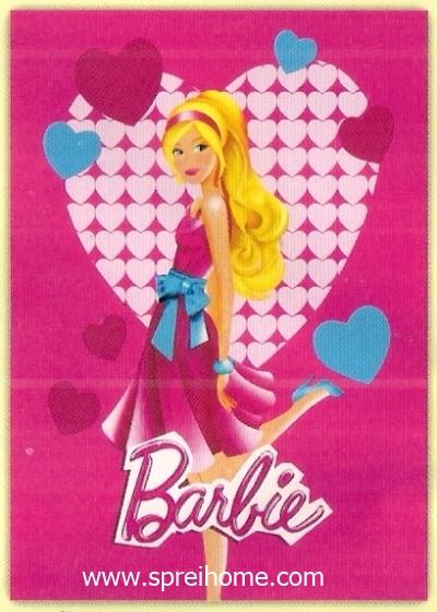 toko selimut murah Rosanna Barbie