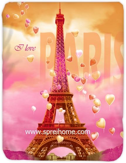 toko grosir murah Selimut Kendra Paris