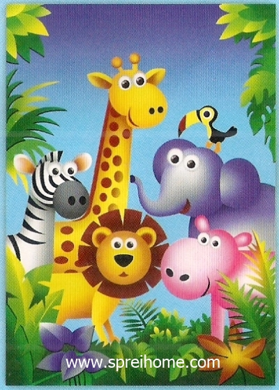 toko selimut murah Rosanna safari