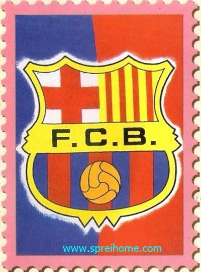 jual grosir murah Selimut Internal Barcelona
