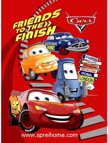 jual selimut murah Rosanna Sutra cars_and_friend