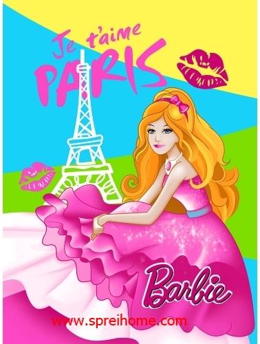 jual selimut murah Rosanna Sutra barbie_paris