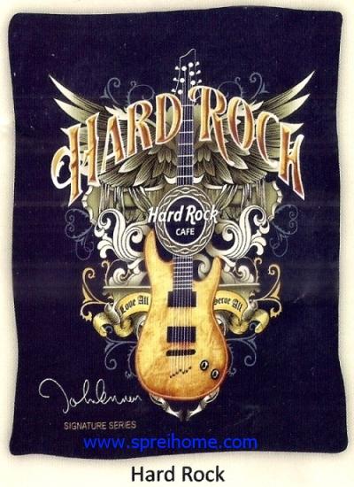 50 Rosanna Hard Rock