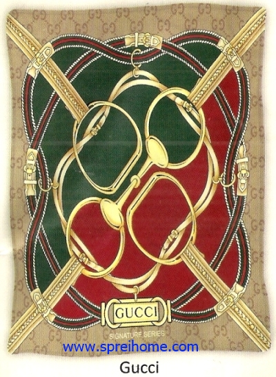 52 Rosanna Gucci