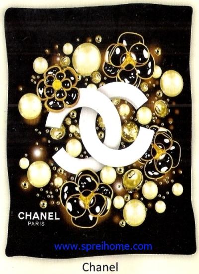53 Rosanna Chanel