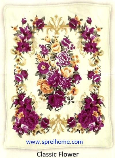 59 Rosanna Classic Flower