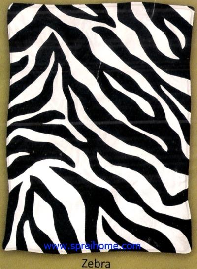 61 Rosanna Zebra