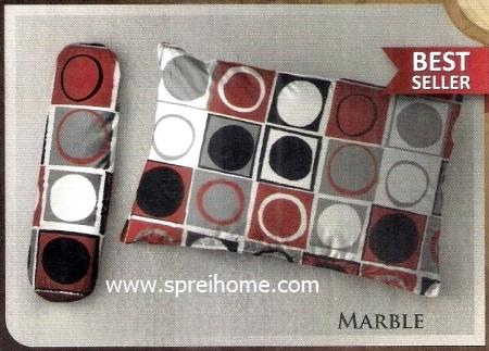 bantal selimut murah Balmut Ilona Marble