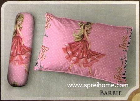 bantal selimut murah Balmut Ilona Barbie