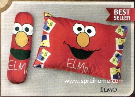 bantal selimut murah Balmut Ilona Elmo
