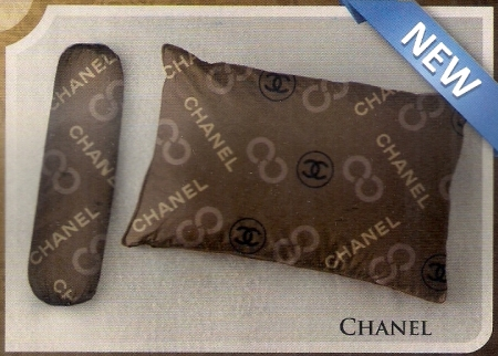 toko selimut murah  Balmut Ilona Chanel