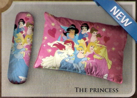 bantal selimut murah Balmut Ilona The Princess