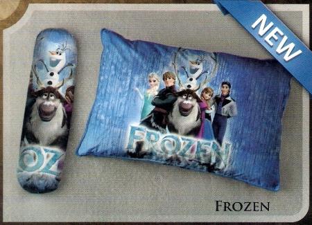 bantal selimut murah Balmut Ilona Frozen