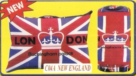 jual bantal selimut Balmut Chelsea C04A New England