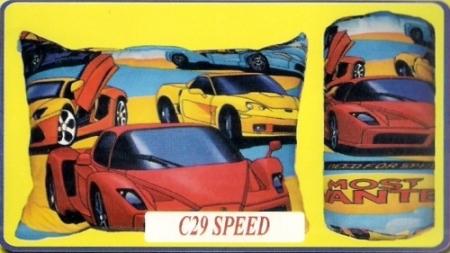 jual bantal selimut Balmut Chelsea C29 Speed