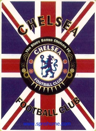 03 Selimut Rosanna Sutera Chelsea England