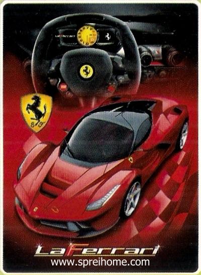 05 Selimut murah Rosanna Sutera La Ferrari