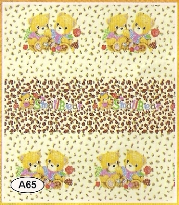A65 Selimut Little Angel