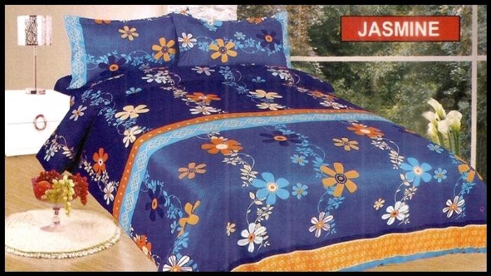 toko online Sprei Bonita Jasmine