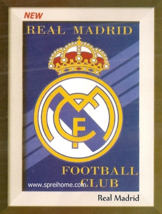 grosir murah Selimut Internal Real Madrid