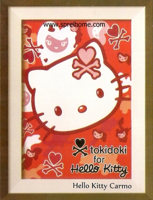 grosir murah Selimut Internal Hello Kitty Carmo
