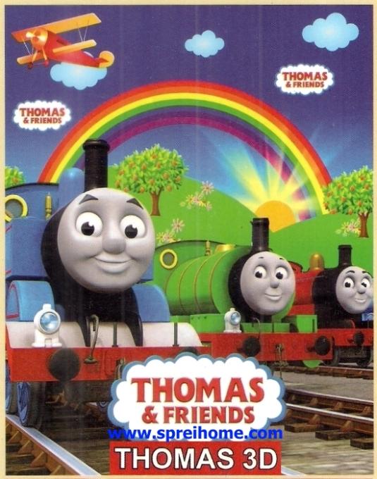 jual murah Selimut Bonita Thomas