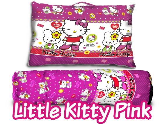 jual grosir online Balmut Fata Little_Kitty_Pink