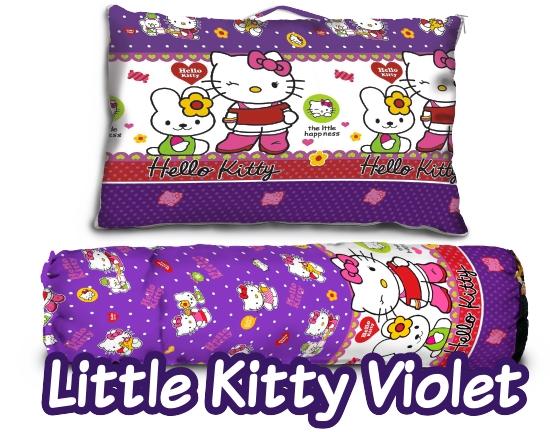 jual grosir online Balmut Fata Little_Kitty_Violet