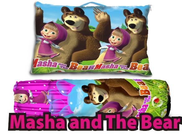 jual grosir online Balmut Fata Masha_and_the_bear