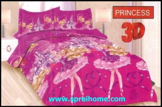 jual online Sprei Bonita Princess