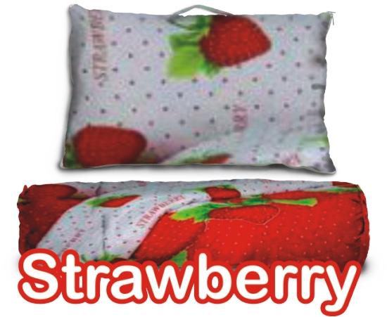 jual grosir murah Balmut Fata Strawberry
