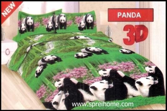 jual online Sprei Bonita Panda