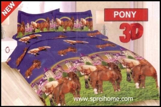 jual online Sprei Bonita Pony