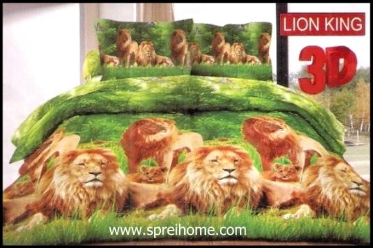 jual online Sprei Bonita Lion King