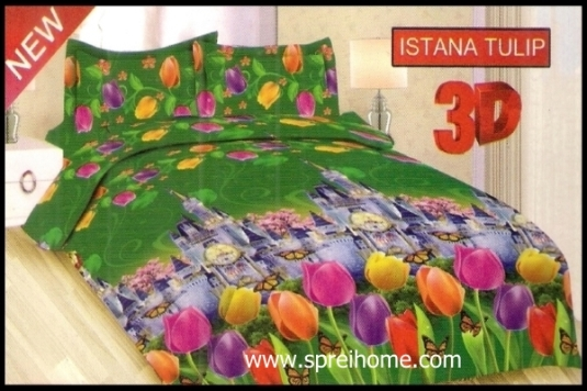 jual grosir Bonita Istana Tulip