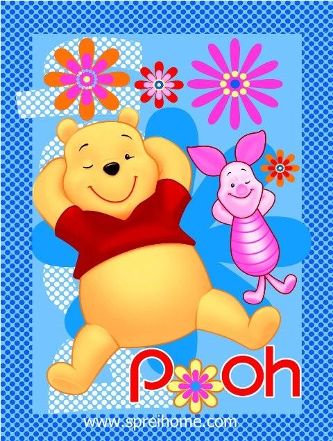jual grosir murah selimut bayi rosanna Pooh2