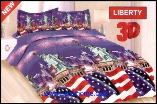 jual grosir Sprei Bonita Liberty