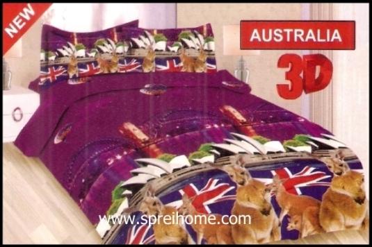 jual grosir sprei Bonita Australia