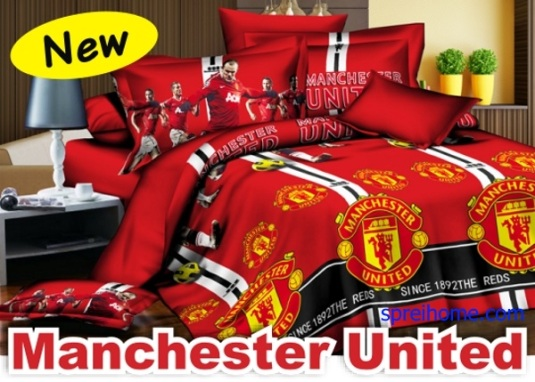 32 Sprei Fata new_manchester_united