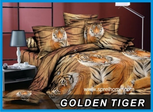 07 sprei fata golden_tiger