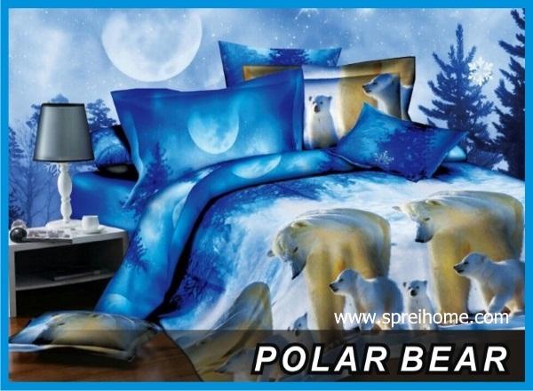 15 sprei fata polar_bear