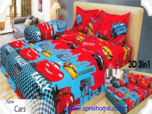 09-sprei-lady-rose-cars