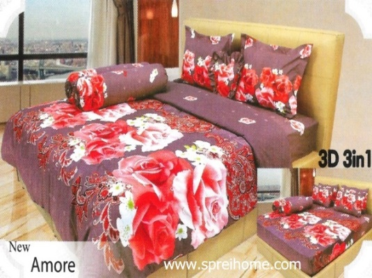 12-sprei-lady-rose-amore