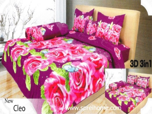 14-sprei-lady-rose-cleo