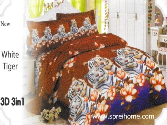 21-sprei-lady-rose-white-tiger