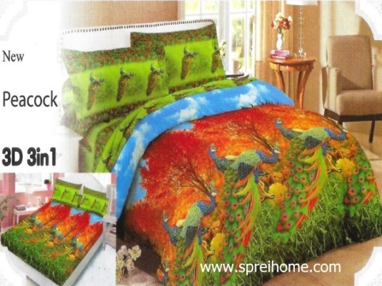 25-sprei-lady-rose-peacock