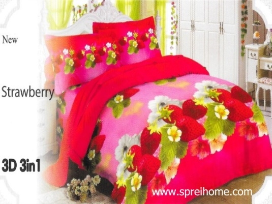 28-sprei-lady-rose-strawberry