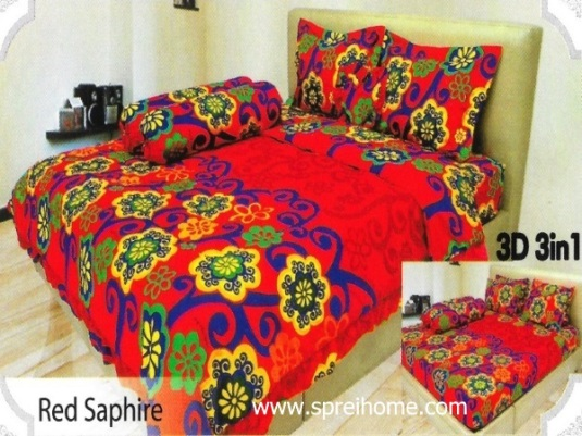 44-sprei-lady-rose-red-saphire