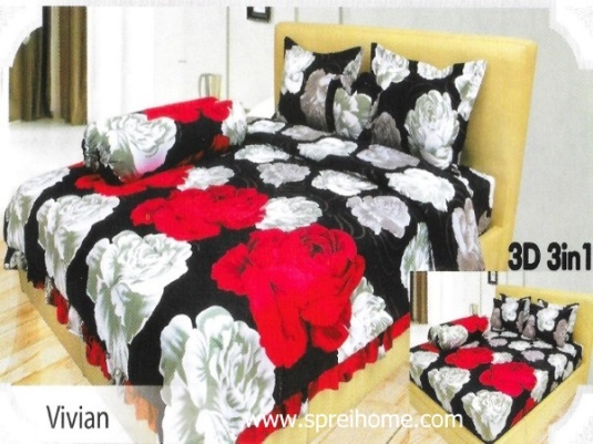 50-sprei-lady-rose-vivian