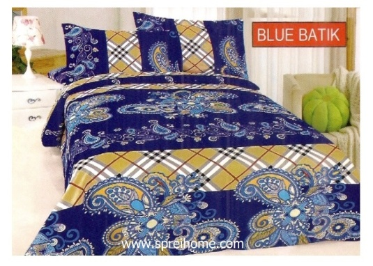 09-sprei-bonita-blue-batik